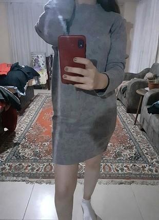 Mink elbise