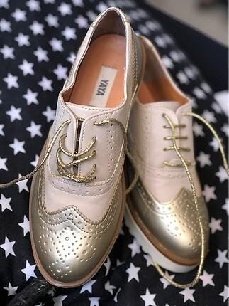 36 numara klasik ayakkabı