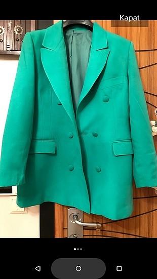 ceket dünyası
