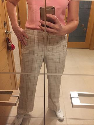 İzot golf pantolonu