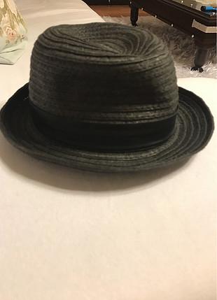 Mevsimlik şapka