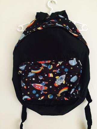 Uzay çanta