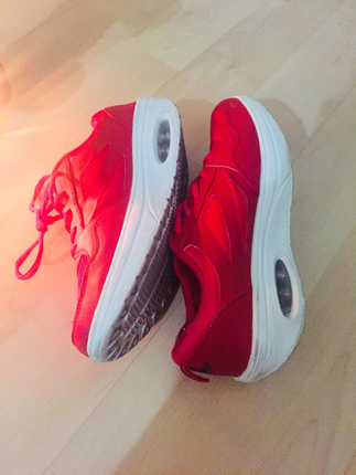 Ftness ayakkabı