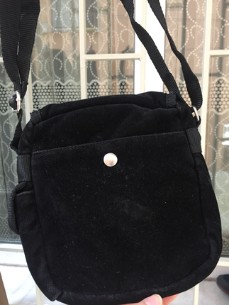 Minik çanta