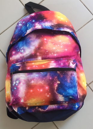Space çanta
