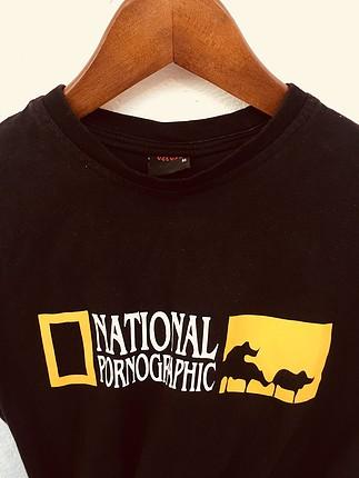 Komikli tişört