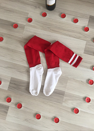 Soccer çorap