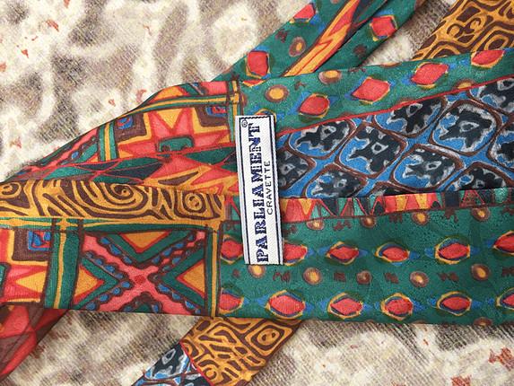 Otantik kravat