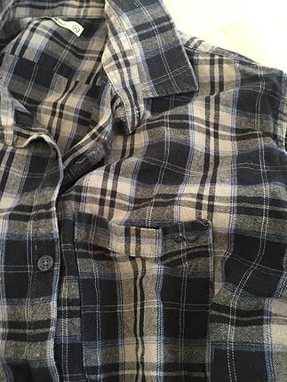 Oduncu gömlek