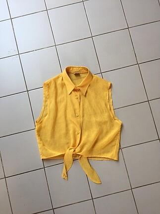 İnce gömlek