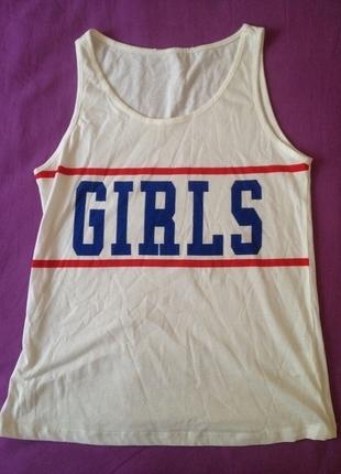 Girls Tişört