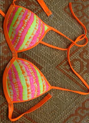 desteksiz bikini
