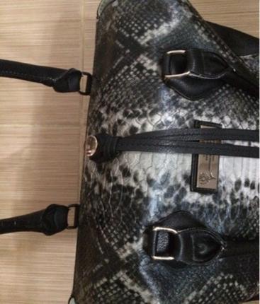 versace çanta