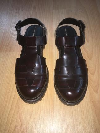yazlık sandalet