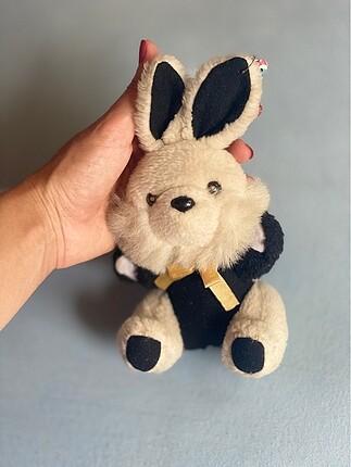 peluş tavşan
