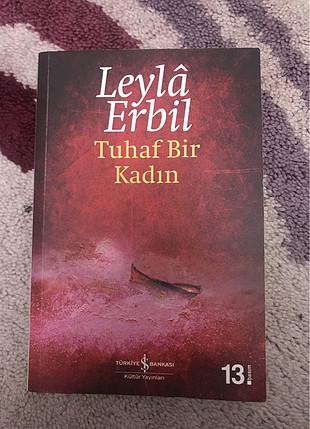Tuhaf bir kadın kitap roman