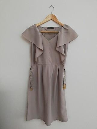 Günlük yazlık elbise