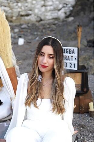 Trendyol & Milla Şifon bluz