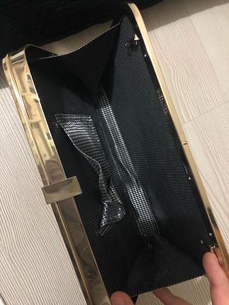 diğer Beden Potföy çanta