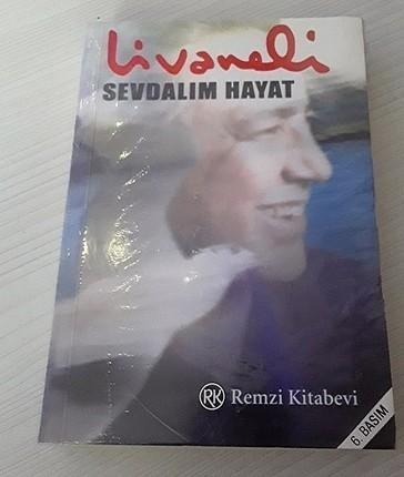livaneli bestseller