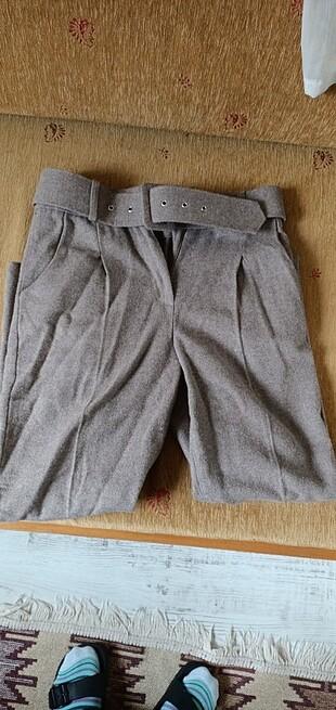 Kaşe pantolon