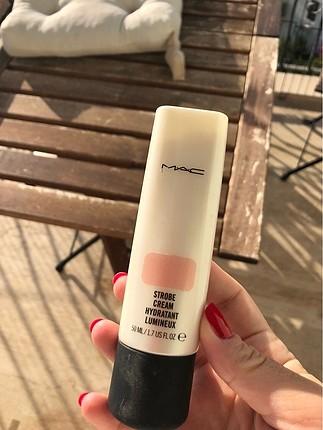 Mac strobe cream 0 ürün