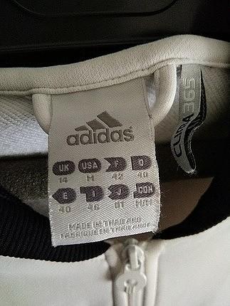 40 Beden Adidas üst