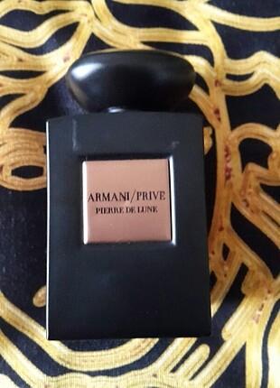 Armani /prive orjinal parfüm