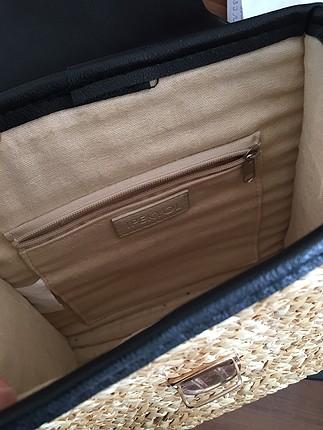 Beden İpekyol çanta