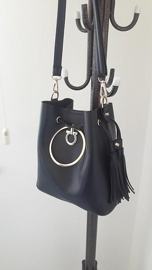 kol ve el çantası
