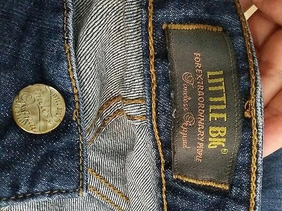 Levis Erkek kot pantolon 31 beden deformesiz sayılı giyildi kilo aldığ