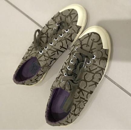 Ck spor ayakkabı