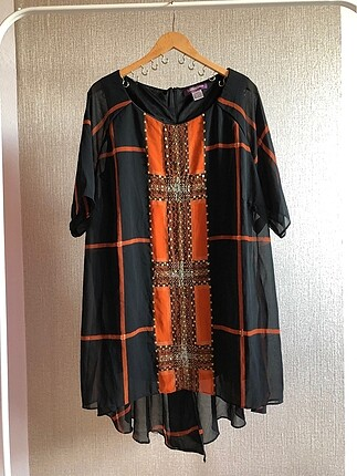 Salaş Elbise / Tunik