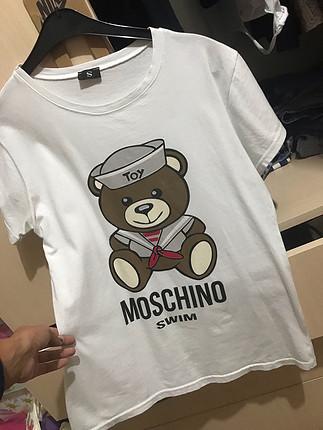 Moschıno tişört