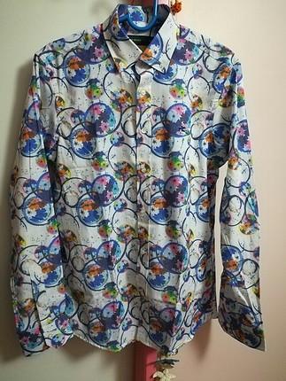 etro orijinal gömlek