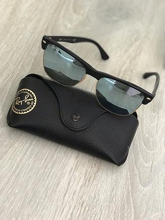 Rayban aynalı güneş gözlüğü