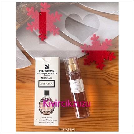Jimmy Choo bayan parfümü