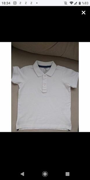 hm tişört