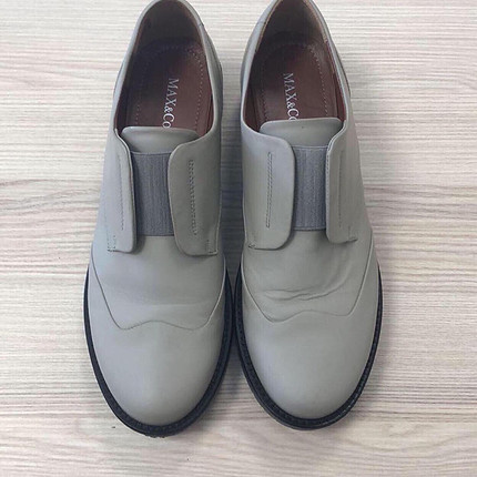Max & Co gri loafer