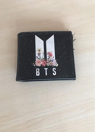 BTS cüzdan