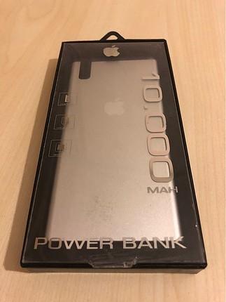 Apple powerbank 10.000 mah