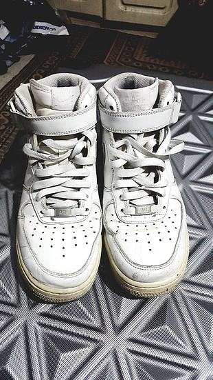 Nike air force spor ayakkabı