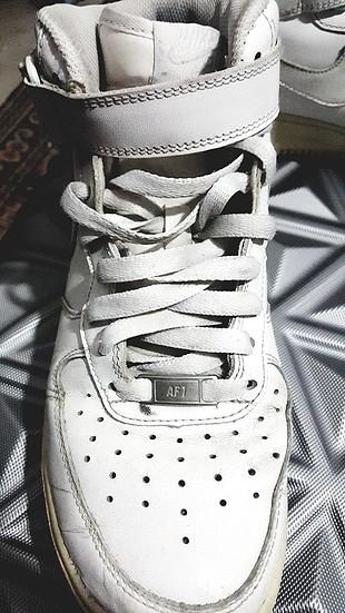 Nike Nike air force spor ayakkabı