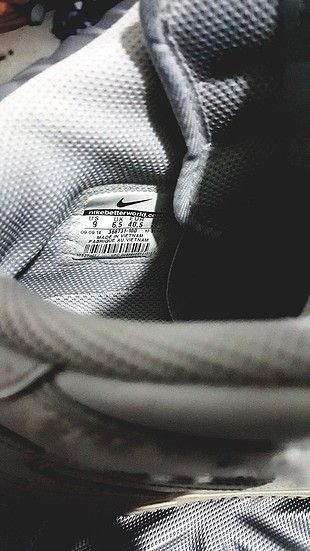 40 Beden beyaz Renk Nike air force spor ayakkabı