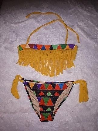 #Bikini