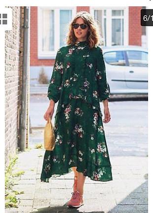 Orjinal H&M elbise