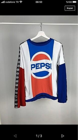 Pepsi üst