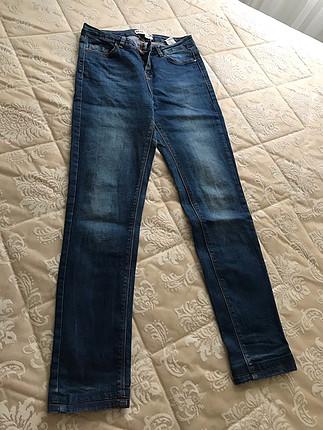 Temiz kullanılabilir pantolonlar