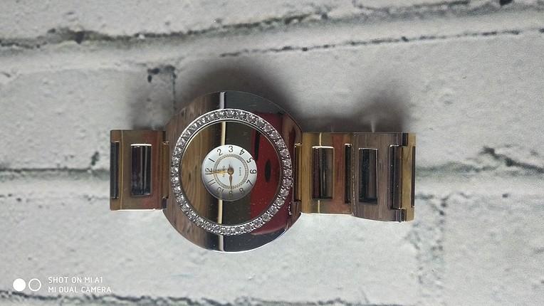 raymond bayan taşlı kol saati