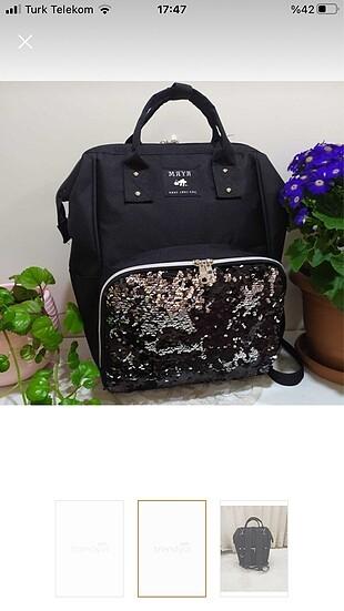 Ürün çoçuk çantası